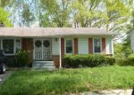 Foreclosed Home in Lanham 20706 HAVELOCK RD - Property ID: 4139669946