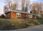 Foreclosed Home in Collinsville 62234 PORTLAND AVE - Property ID: 4139687455