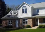 Foreclosed Home in Crystal Lake 60014 E MONTICELLO WAY - Property ID: 4139702793