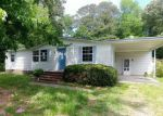 Foreclosed Home in Edenton 27932 WHITE OAK DR - Property ID: 4139805716