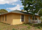 Foreclosed Home in Port Saint Lucie 34983 SE FAITH TER - Property ID: 4139975197