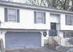 Foreclosed Home in Waterbury 06704 RUMFORD ST - Property ID: 4139982655