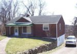 Foreclosed Home in West Mifflin 15122 LEBANON CHURCH RD - Property ID: 4140069368