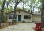 Foreclosed Home in Quinlan 75474 LAKE FAIR DR - Property ID: 4140879176