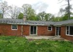 Foreclosed Home in Warsaw 46580 S WOODLAND TRL - Property ID: 4140939176