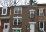 Foreclosed Home in Gaithersburg 20878 HYACINTH CT - Property ID: 4141265473