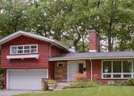 Foreclosed Home in Olympia Fields 60461 HELLENIC DR - Property ID: 4141465628