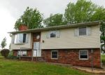 Foreclosed Home in Bedford 47421 ERIE CHURCH RD - Property ID: 4141500671