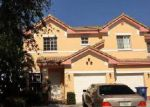 Foreclosed Home in Hollywood 33025 SW 87TH TER - Property ID: 4141877316