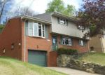 Foreclosed Home in Pittsburgh 15204 KATHY DR - Property ID: 4142390633