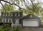 Foreclosed Home in Cranberry Twp 16066 BRIARWOOD LN - Property ID: 4142409912