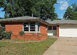 Foreclosed Home in Oklahoma City 73110 E FROLICH DR - Property ID: 4142481737