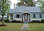 Foreclosed Home in Williamston 27892 N PARK AVE - Property ID: 4142563634