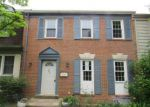 Foreclosed Home in Gaithersburg 20878 GOODPORT LN - Property ID: 4142629771