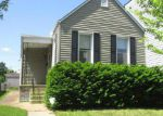 Foreclosed Home in Saint Louis 63116 MILENTZ AVE - Property ID: 4142665680