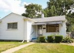 Foreclosed Home in Ferndale 48220 SPENCER ST - Property ID: 4142713865