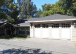 Foreclosed Home in Los Gatos 95030 BELLA VISTA AVE - Property ID: 4143053731