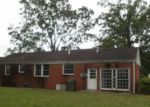 Foreclosed Home in Huntsville 35810 OAKWOOD AVE NW - Property ID: 4143768499