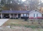 Foreclosed Home in Austin 72007 W OLD AUSTIN RD - Property ID: 4143815804