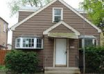 Foreclosed Home in Chicago 60634 N OCTAVIA AVE - Property ID: 4143987483