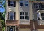 Foreclosed Home in Odenton 21113 LITTLE PATUXENT CT - Property ID: 4144065445