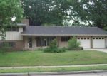 Foreclosed Home in Ponca City 74604 EL CAMINO ST - Property ID: 4144249390