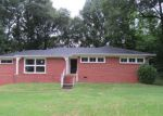 Foreclosed Home in Memphis 38116 WINCHESTER RD - Property ID: 4144321208