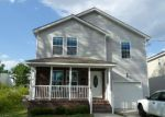 Foreclosed Home in Norfolk 23523 OLINGER ST - Property ID: 4144399169