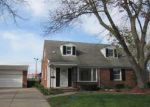 Foreclosed Home in Dearborn 48124 RIVERDALE ST - Property ID: 4144491145