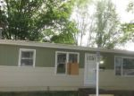 Foreclosed Home in Parkersburg 26101 HIGHLAND AVE - Property ID: 4144536710