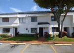 Foreclosed Home in Miami 33179 SAN SIMEON WAY - Property ID: 4144703123