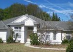 Foreclosed Home in Fernandina Beach 32034 ROBERT OLIVER CT - Property ID: 4144816570