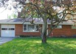 Foreclosed Home in Fort Wayne 46805 SHERBORNE BLVD - Property ID: 4144901539