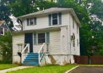 Foreclosed Home in Fanwood 07023 TRENTON AVE - Property ID: 4145346514