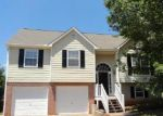 Foreclosed Home in Cartersville 30121 NICHOLAS LN SE - Property ID: 4145707854