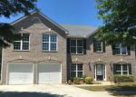 Foreclosed Home in Snellville 30039 FOSTER RIDGE TRL SW - Property ID: 4145711348