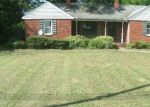 Foreclosed Home in Williston 29853 CHURCH ST - Property ID: 4145729753