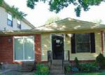 Foreclosed Home in Louisville 40214 TREEVIEW CT - Property ID: 4145861579