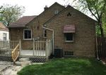 Foreclosed Home in Allen Park 48101 HANOVER AVE - Property ID: 4145919385