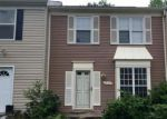 Foreclosed Home in Bowie 20716 PILLER LN - Property ID: 4146217200