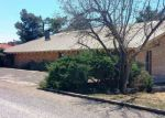 Foreclosed Home in Alpine 79830 N WALKER ST - Property ID: 4146258374