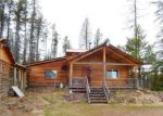 Foreclosed Home in Seeley Lake 59868 OLD BARN RD - Property ID: 4146468612
