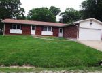 Foreclosed Home in Bonne Terre 63628 SAINT GERARD ST - Property ID: 4146469481