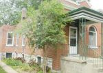 Foreclosed Home in Saint Louis 63116 GOETHE AVE - Property ID: 4146477812