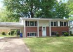 Foreclosed Home in Florissant 63031 DOWNING AVE - Property ID: 4146480431