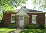 Foreclosed Home in Wayne 48184 NEWBERRY ST - Property ID: 4146533875