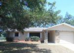 Foreclosed Home in Spring Hill 34608 ANCHO AVE - Property ID: 4146670962