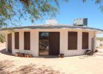 Foreclosed Home in Tucson 85736 W RIDGEMOOR AVE - Property ID: 4146734457