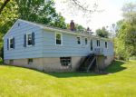 Foreclosed Home in Cheshire 06410 MOUNT SANFORD RD - Property ID: 4146919723