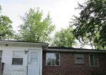 Foreclosed Home in Saint Louis 63138 PRIGGE RD - Property ID: 4147292883